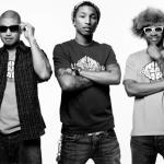 Video: N.E.R.D. – Live in San Francisco (HD)