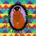 Wavves- King Of The Beach
