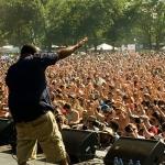 Video: Raekwon Live @ Pitchfork Music Festival 2010