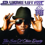 Big Boi – Sir Lucious Left Foot: The Son of Chico Dusty