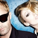 "The Ting Tings Release New Single – ""Hands"""
