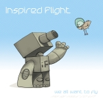 Inspired Flight – We All Want to Fly