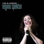 Regina Spektor – Live in London(Video)