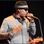 Video: Talib Kweli Live @ Yoshi's Jazz Club – San Francisco