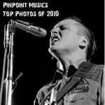 Pinpoint's best concert photos of 2010