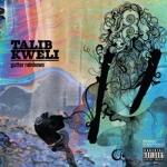 "Kweli Releases ""Gutter Rainbows"" on MySpace – Digital Release Set for 1/25"