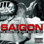 Saigon – The Greatest Story Nevery Told