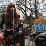 SXSW Video – Day 1 – Interview with Ringo Deathstarr