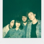 Yuck Interviewed at The Echo in Los Angeles