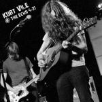 Kurt Vile and the Violators @ Echo 4-21