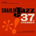 Shaolin Jazz – The 37th Chamber (mixtape)