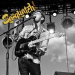 Sasquatch 2011 Day 2