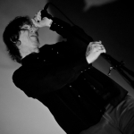 Mark Lanegan @ Masonic Lodge  6-12-11