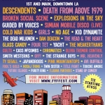 FYF Fest Lineup Announced – September 3rd 2011
