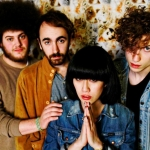 "Video Premiere: Yuck – ""Shook Down"" (NSFW)"