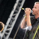Video: The National @ the Paleo festival in Switzerland ft Zach Condon of Beirut