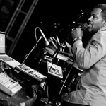 Shabazz Palaces KEXP and Daytrotter Sessions