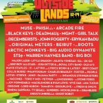 Outside Lands – Day 2 / Saturday – Preview