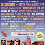 FYF 2011 – Preview