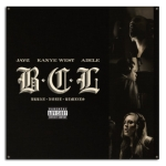 Urban Noize Remixes – Brooklyn. Chicago. London. (Jay-Z, Kanye West and Adele)