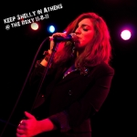 Keep Shelly in Athens – Roxy – 11-8-11