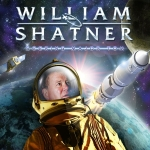 William Shatner – Seeking Major Tom
