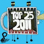 Top 25 Albums of 2011