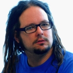 "Korn's Jonathan Davis Derides Obama as ""Illuminati Puppet"""