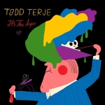 Todd Terje – It's the Arps