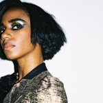 "Santigold Premieres Video and mp3 – ""Big Mouth"""
