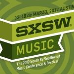SXSW 2012 Short List: A-J
