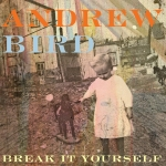 Andrew Bird – Break It Yourself