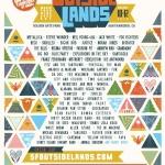 Outside Lands Announces 2012 Lineup