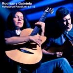 Rodrigo y Gabriela – Palladium 4-7-12