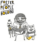 "Video: Foster The People – ""Houdini"" + Tour Dates"
