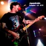 Japandroids @ Echoplex 6-15