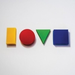 Jason Mraz – Love Is a Four Letter Word