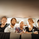 Ticket Giveaway! Murder by Death @ The El Rey Theatre – 8/3