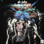 Dr. John – Locked Down