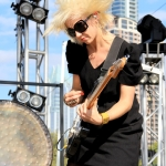 Launch 2012: Artist Preview – The Joy Formidable
