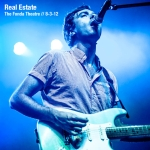 Real Estate @ The Fonda Theater – 8.3.12