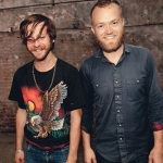 Two Gallants Announce 2013 West Coast Tour Dates