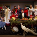 Ticket Giveaway! The Polyphonic Spree Holiday Extravaganza @ The Fonda 11-6