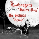 The Coathangers & Nü Sensae Release Split 7″ on Suicide Squeeze