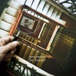 Shugo Tokumaru – In Focus?
