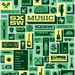 SXSW (not so) Short List: G-N