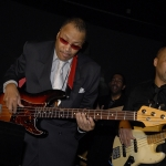Standing in the Shadows of Motown, Live! Q&A with James Jamerson Jr. and Allan Slutsky