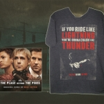 "WIN! ""The Place Beyond The Pines"" Prize Package"