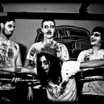 Desert Daze 2013 Artist Spotlight: Death Hymn Number 9
