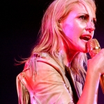 Metric / Mona @ The Fox Theater – 4.18.13